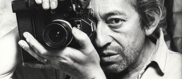 Un poison violent, c'est ça l'amour. Gainsbourg.