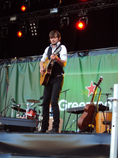 Puggy @ Main Square 2011