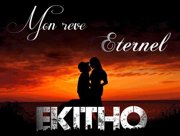 ??? / NOUVEAU - EKITHO - Mon rêve éternel - 2013 (2013)