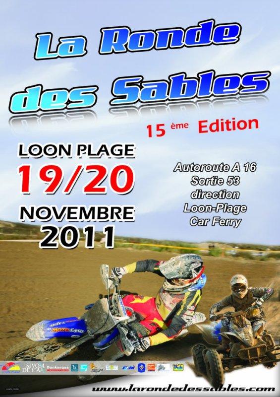 ronde de loon 19 et 20 novembre 2011