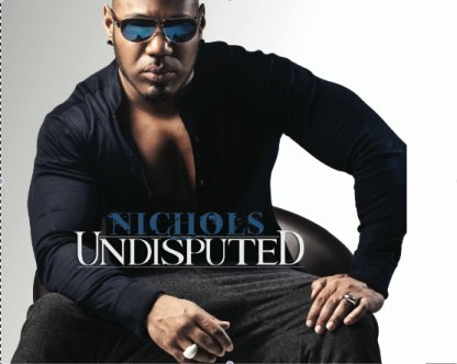 Undisputed / Nichols feat. Ly Cherry _ Vinn ave'm (2011)