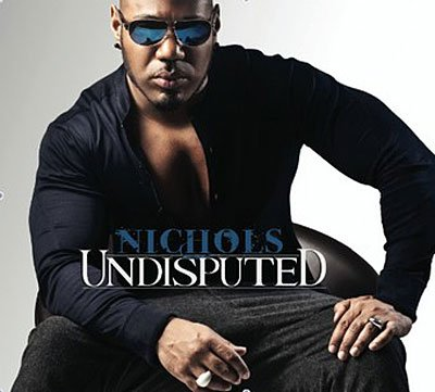 Undisputed / Nichols - Sem Vergonha  (2011)