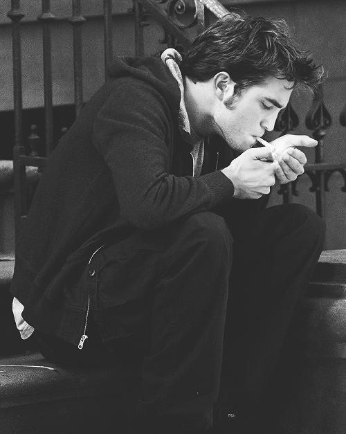 Edward Cullen pour vous servir.