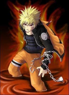 Naruto Veners