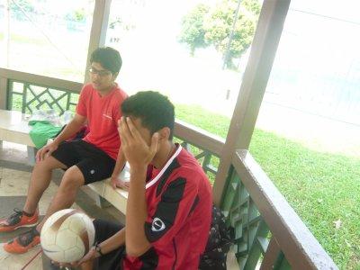 Impact Football Club - Gameweek 2 : Impact Football Club vs  Hougang Old Boys U-23