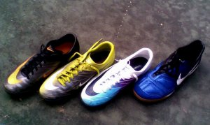 Impact Football Club 7 - 4 Devraj's Machines