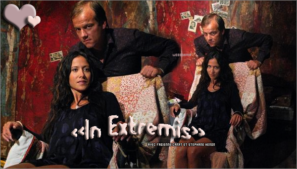 """In extremis"""