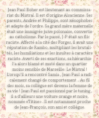 Stéphane Hénon dans Plus belle la vie!