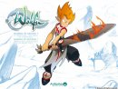 Photo de wakfu-manga