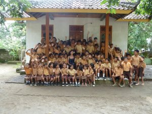 Ecole de TIANYAR