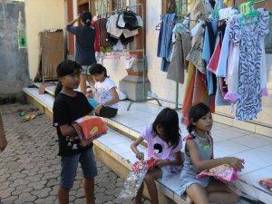 Orphelinat de Klungkung