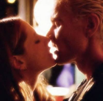 buffy et spike