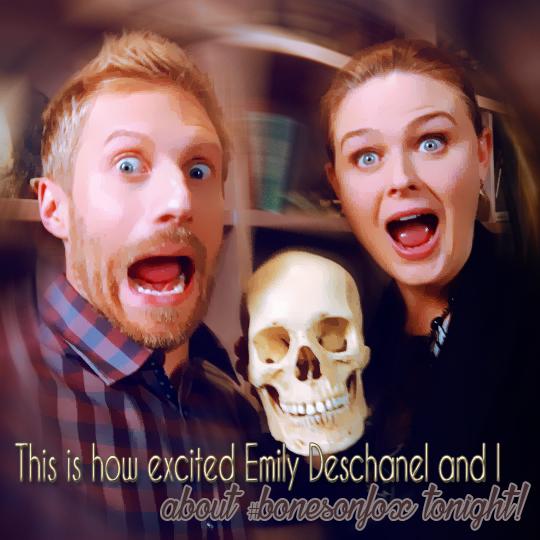 Emily avec Tanner Thomason