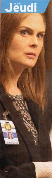 Emily dans la presse française