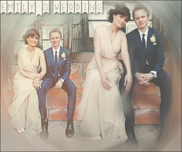 Son mariage avec David Hornsby
