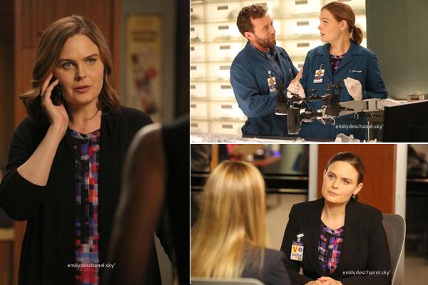 Photos promotionnelles et résumé de l'épisode 1 de la saison 11