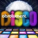 Photo de retour-disco