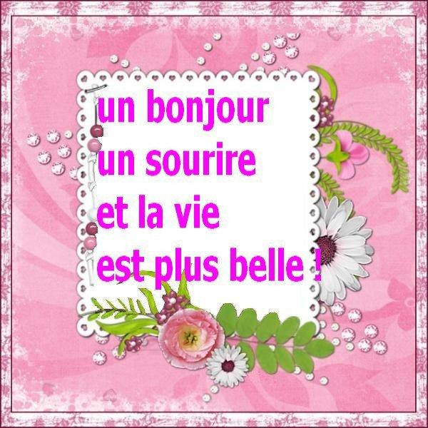 Bonjour Mes Amis Nous Sommes Le Mercredi 20 Aout 2014 C