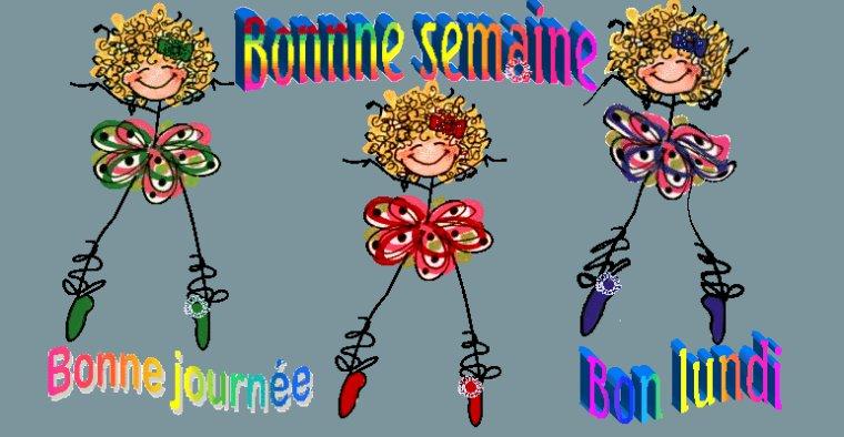 BONJOUR  MES  AMIS  NOUS  SOMMES  LE    LUNDI  19  JUIN   2017   C  EST  LA  ST  ROMUALD.....ET  A LA ST  ROMUALD.......BEN   ON JEUN  ......M.D.R..