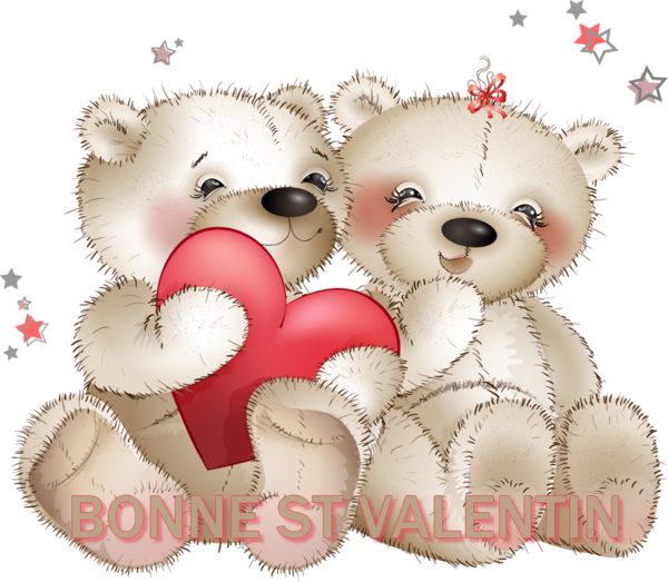 BONJOUR  MES  AMIS   NOUS   SOMMES  LE   MERCREDI  14  FEVRIER   C EST  LA  ST  VALENTIN   ET   A LA  ST   VALENTIN    ON  S  AIME     TOUS   BIEN......