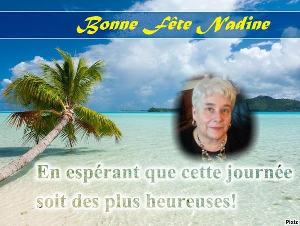 BONJOUR  MES  AMIS   NOUS  SOMMESLE  MARDI  20 FEVRIER    2018  C  EST  LA  ST AIMEE     ET  A LA ST   AIMEE.....TOUT  LE  MONDE  A  ENVIE .......DE  L ETRE  ....SOURIRES  ......