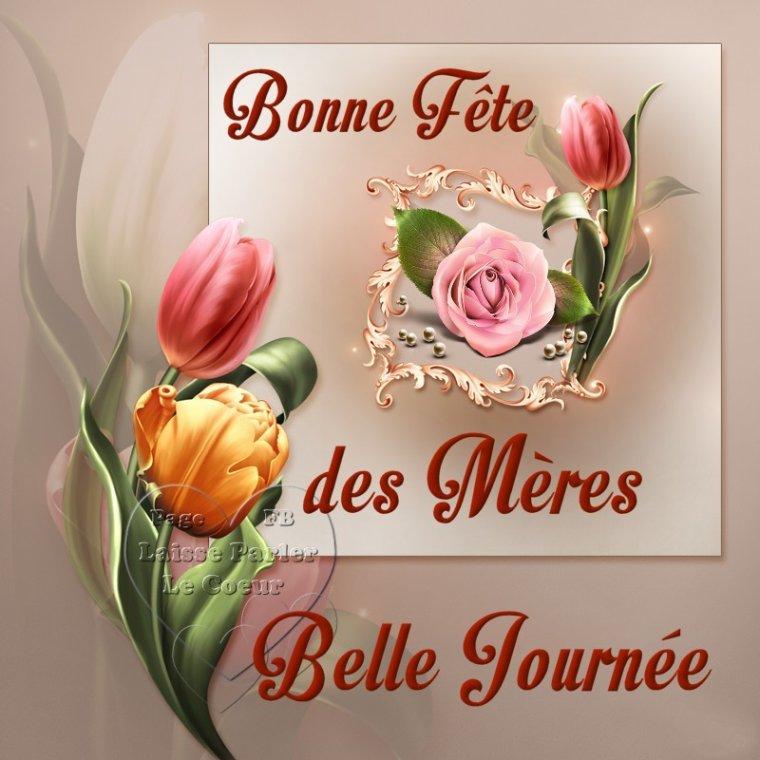 BONJOUR  MES  AMIS   NOUS  SOMMES   LE  DIMANCHE    26  MAI   2019    C EST LA  FETE  DES  MAMANS....BONNE  FETE  A  TOUTES  LES  MAMANS....