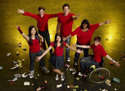 On va tous être fan de Glee ! ;D