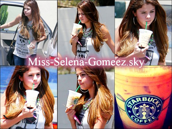 News article sur La sublime Selena ♥ ♥