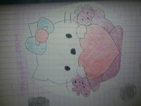 Moi et mes dessins