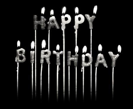 Happy birthday NIACKOUM