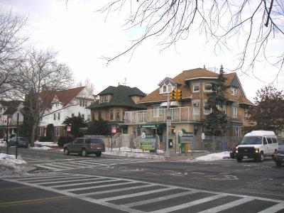 Midwood Brooklyn.. Mon quartier...