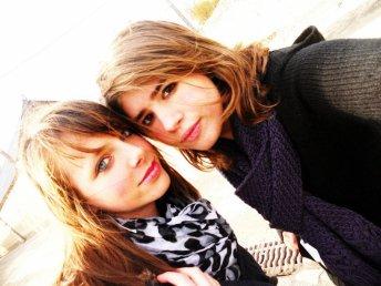 « Ma Meilleure Amie , La Seule..♥ »
