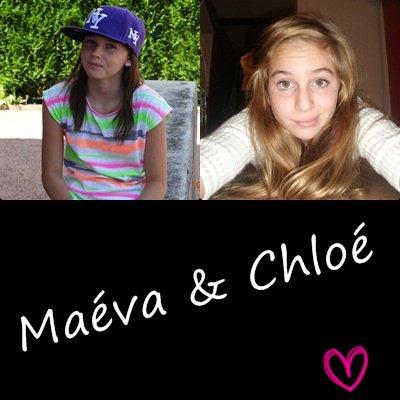 Moi et Chloé