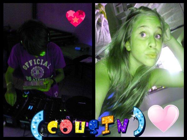 Cousin <3