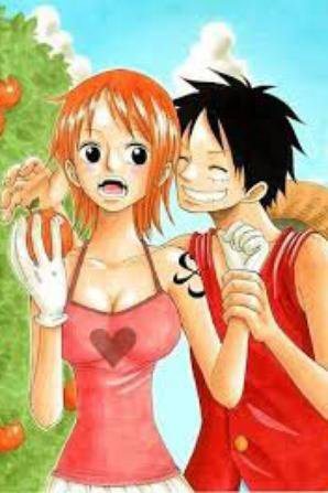 Mes Couples One Piece