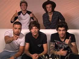One Direction: Britanniques de moins de 30 ans les plus riches