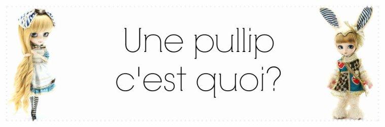 Revue: Les Pullip