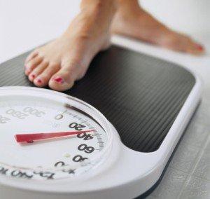 Mais où en est ma perte de poids?