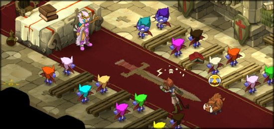 blog de teamhs - la team hs est compos u00e9e de 8 personnages  serveur danathor