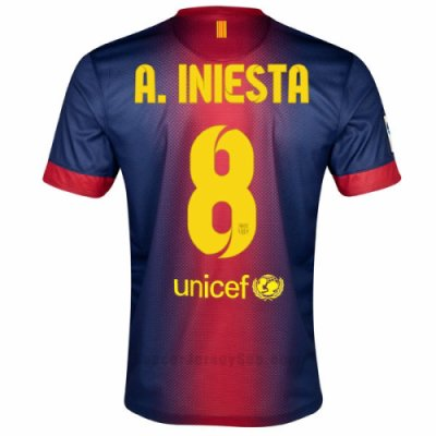 billiga barcelona fotbollströjor 2012-2013