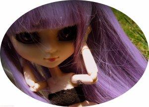 Présentation de mes dolls!