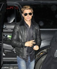 #Critique 3 : Zac Efron
