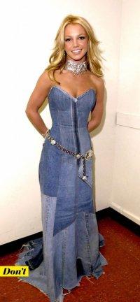 #Critique 8 : Britney Spears
