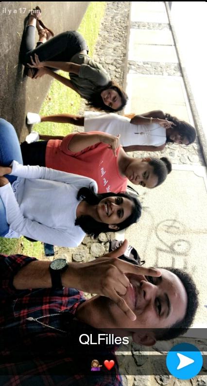 la team L 😏