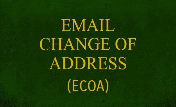 ECOA Services - NCOA Services - B2B Data Services