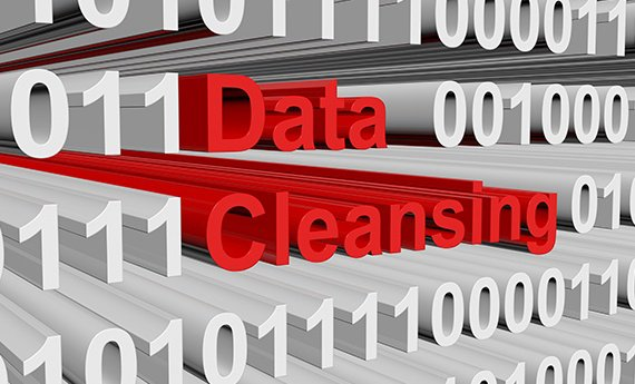 Data Cleaning Services - B2B Data Services