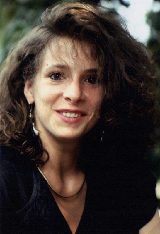 Mylene Framer en 1984