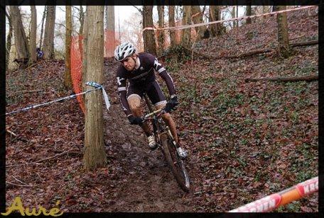 Frasnes - Combiné hivernal (Cross et cyclo-cross)