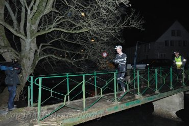 Noctambule de Chimay : Trail et VTT !