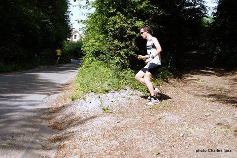Jogging de Beaumont : Compte rendu